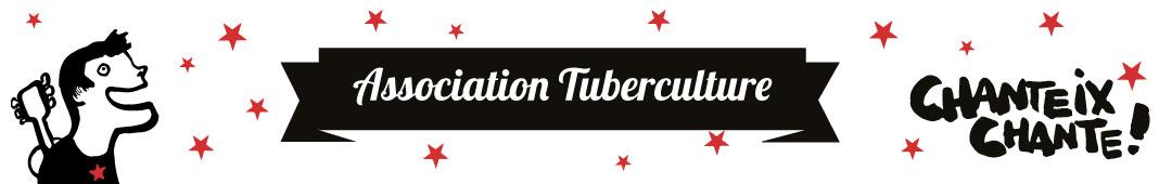 Tuberculture - Chanteix (19) Logo
